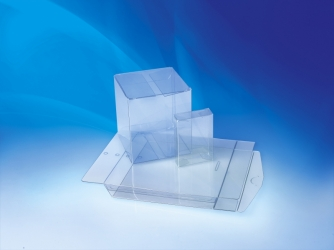 Plastic Folding Boxes